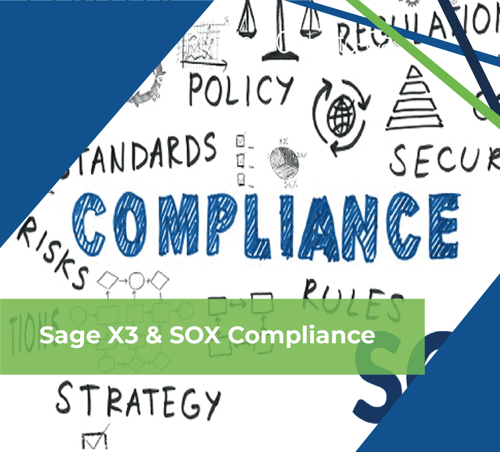 x3 and sox compliance blog image