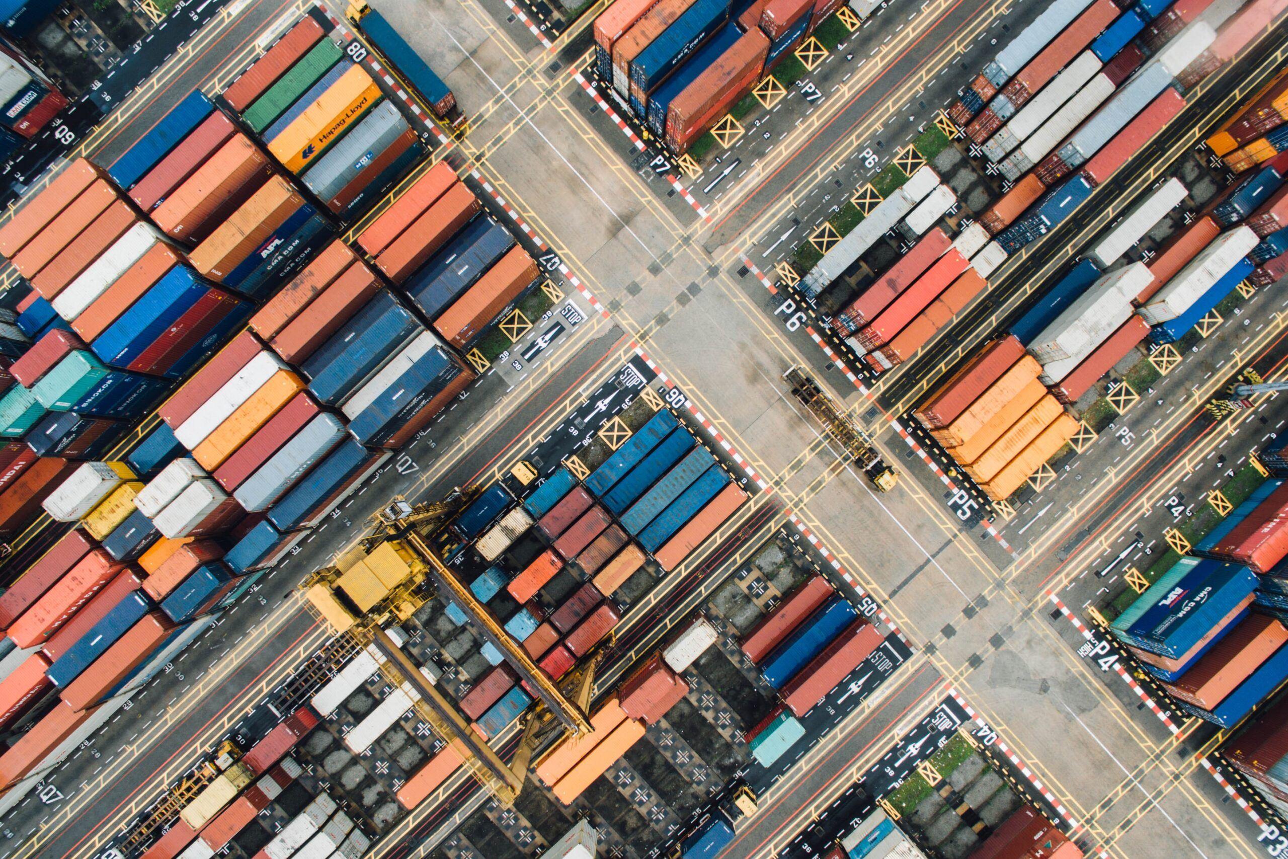 Distribution - lorries and storage
