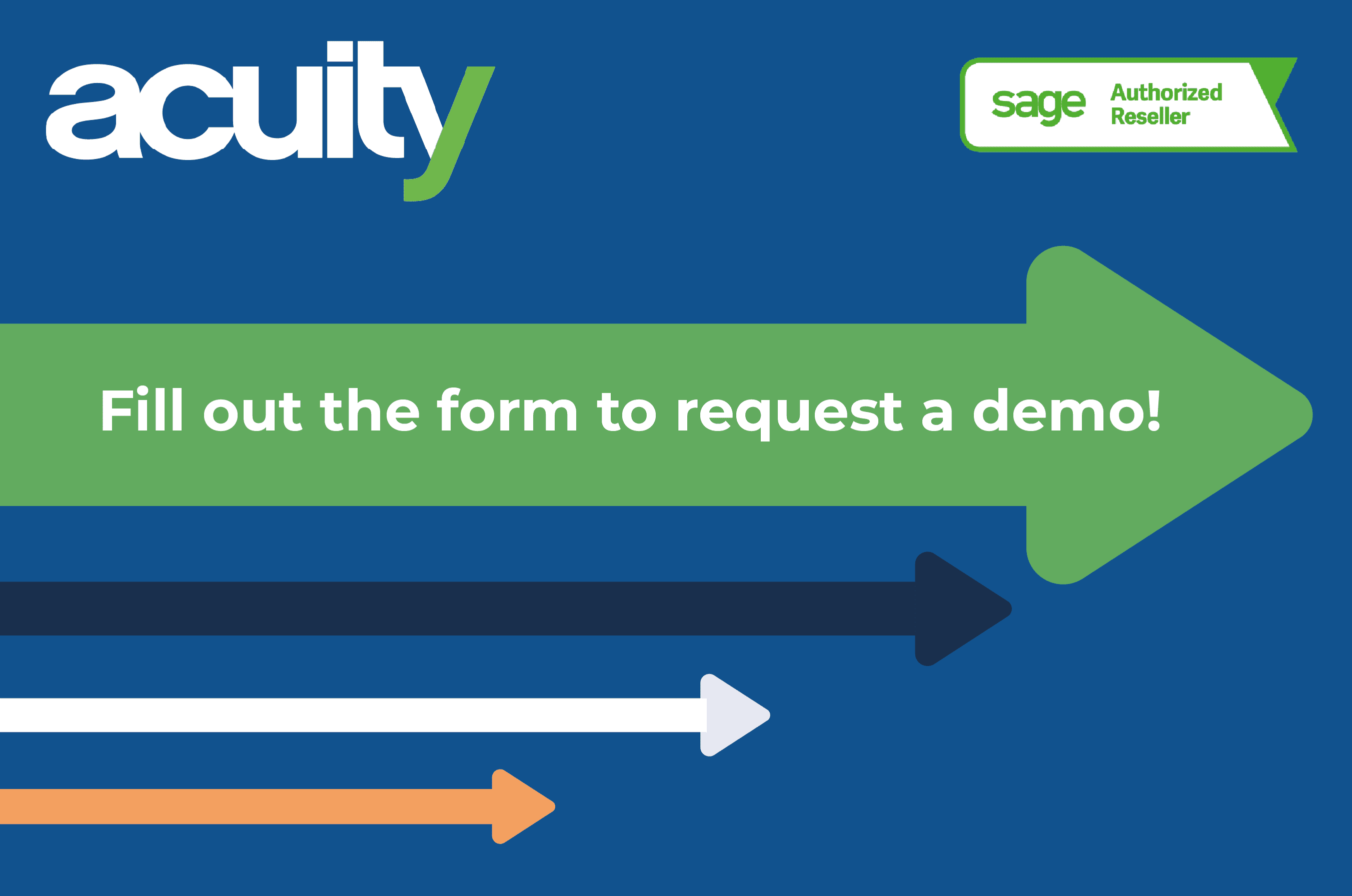fill out form to request demo