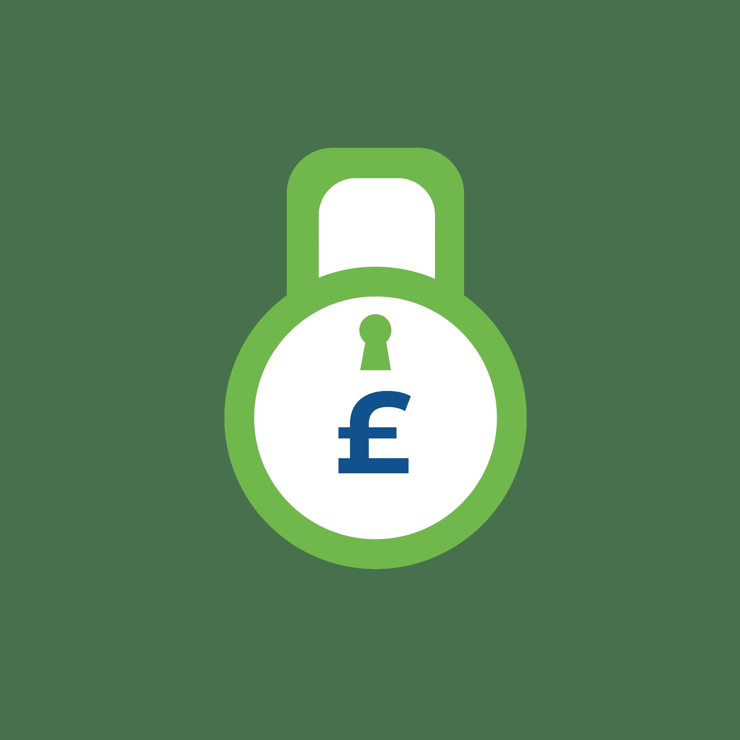 fixed price icon