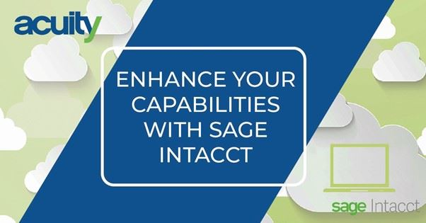 enhance your capabilities with sage intacct
