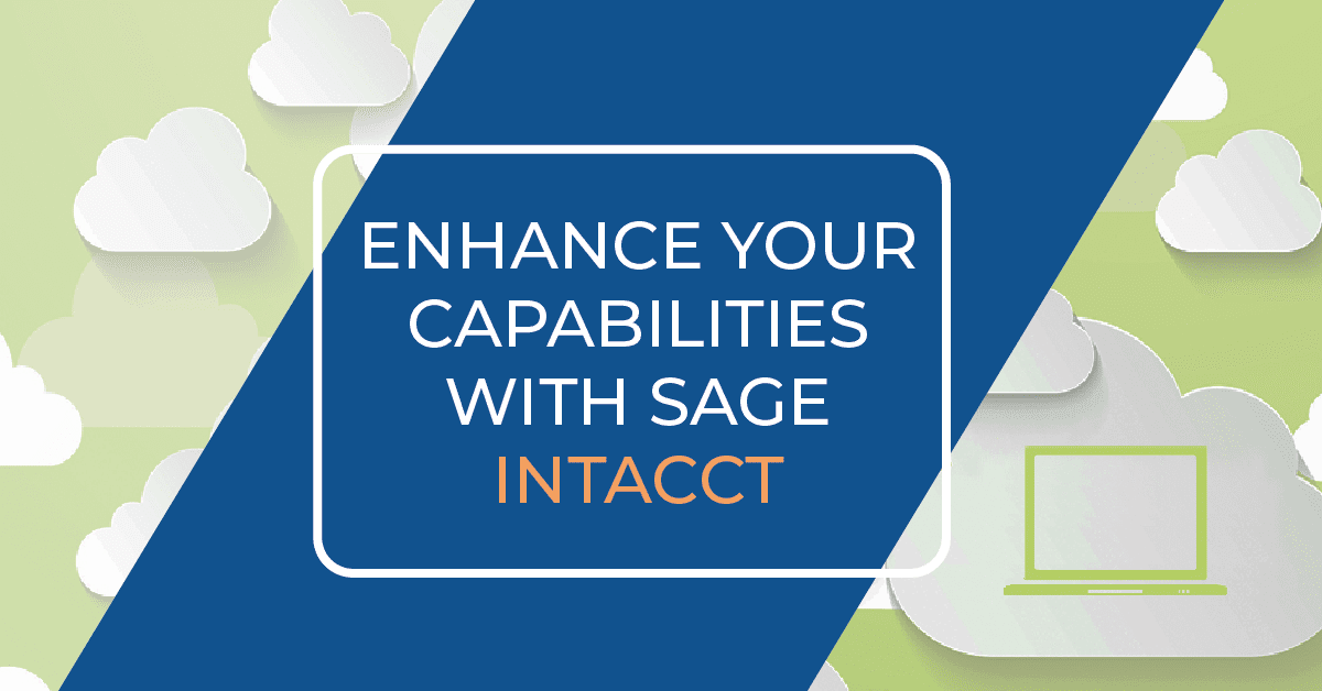 ehance you capabilties with sage intacct blog feature pic