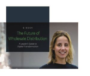 future of distribution ebook snippet