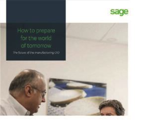 sage x3 how to prepare for world tomorrow brochure snippet
