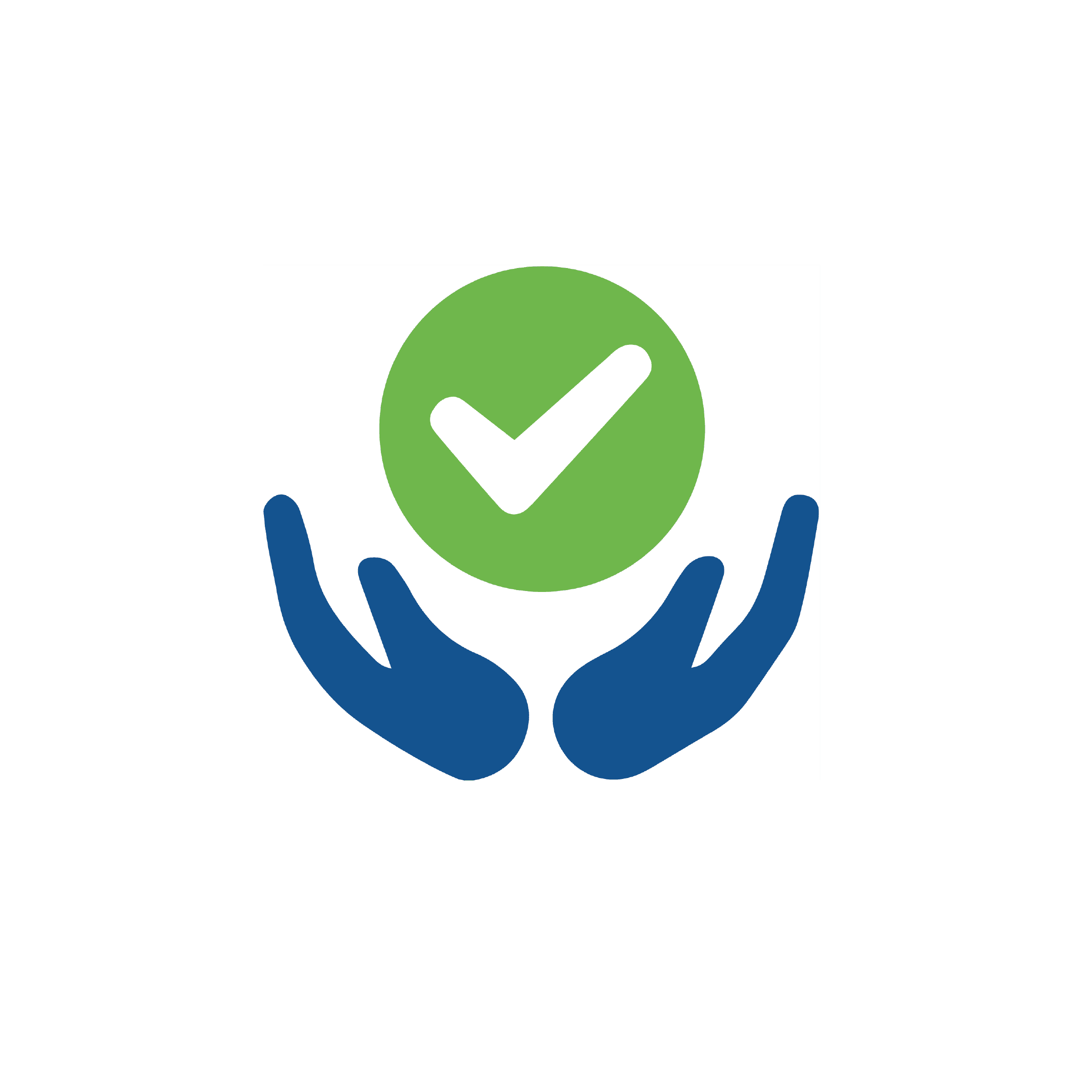 qualified support icon