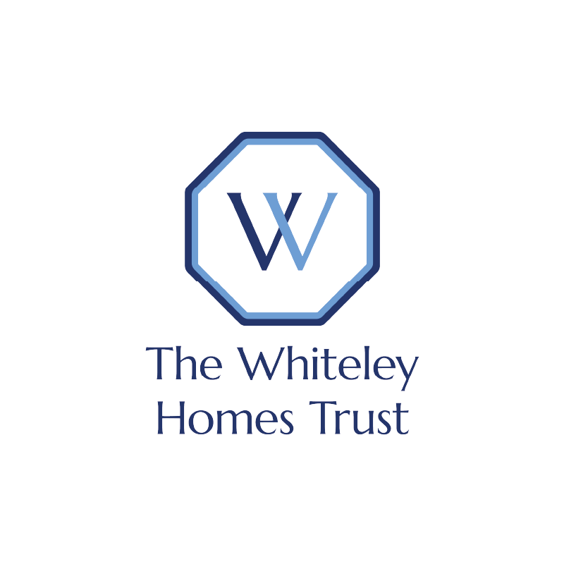 The Whiteley Homes Trust logo