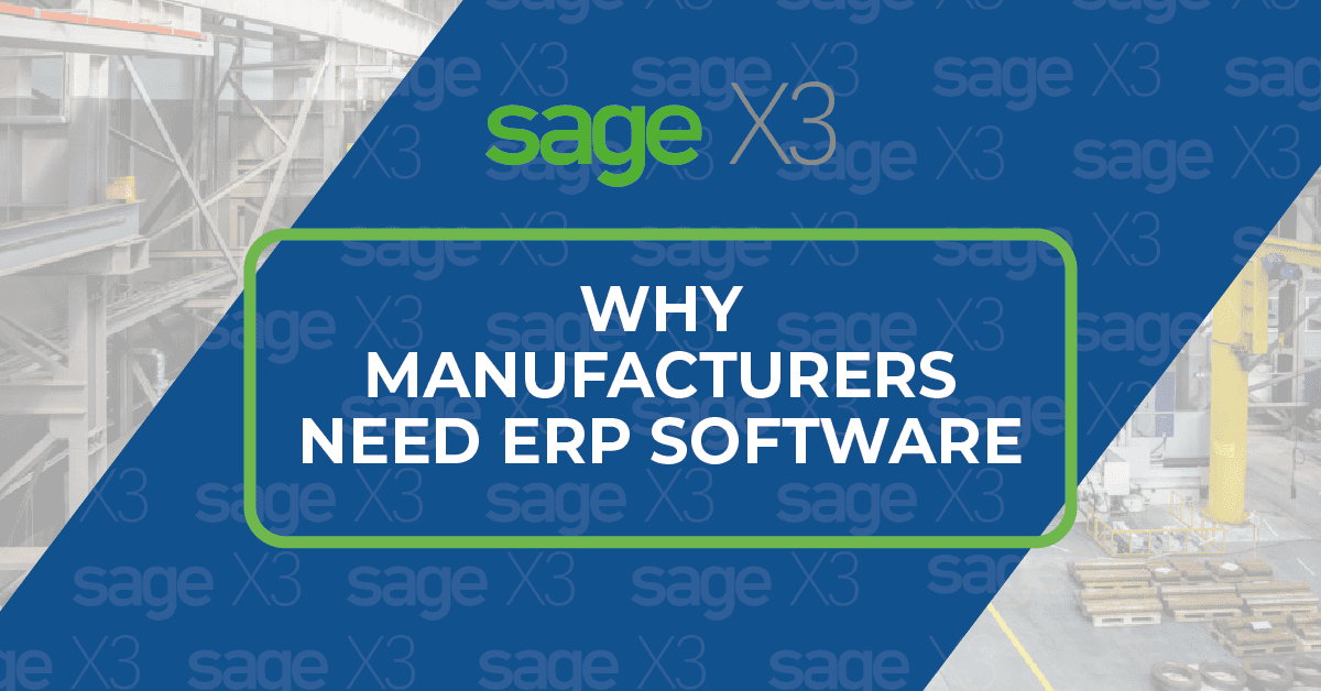 why manufacturers need erp blog feature image