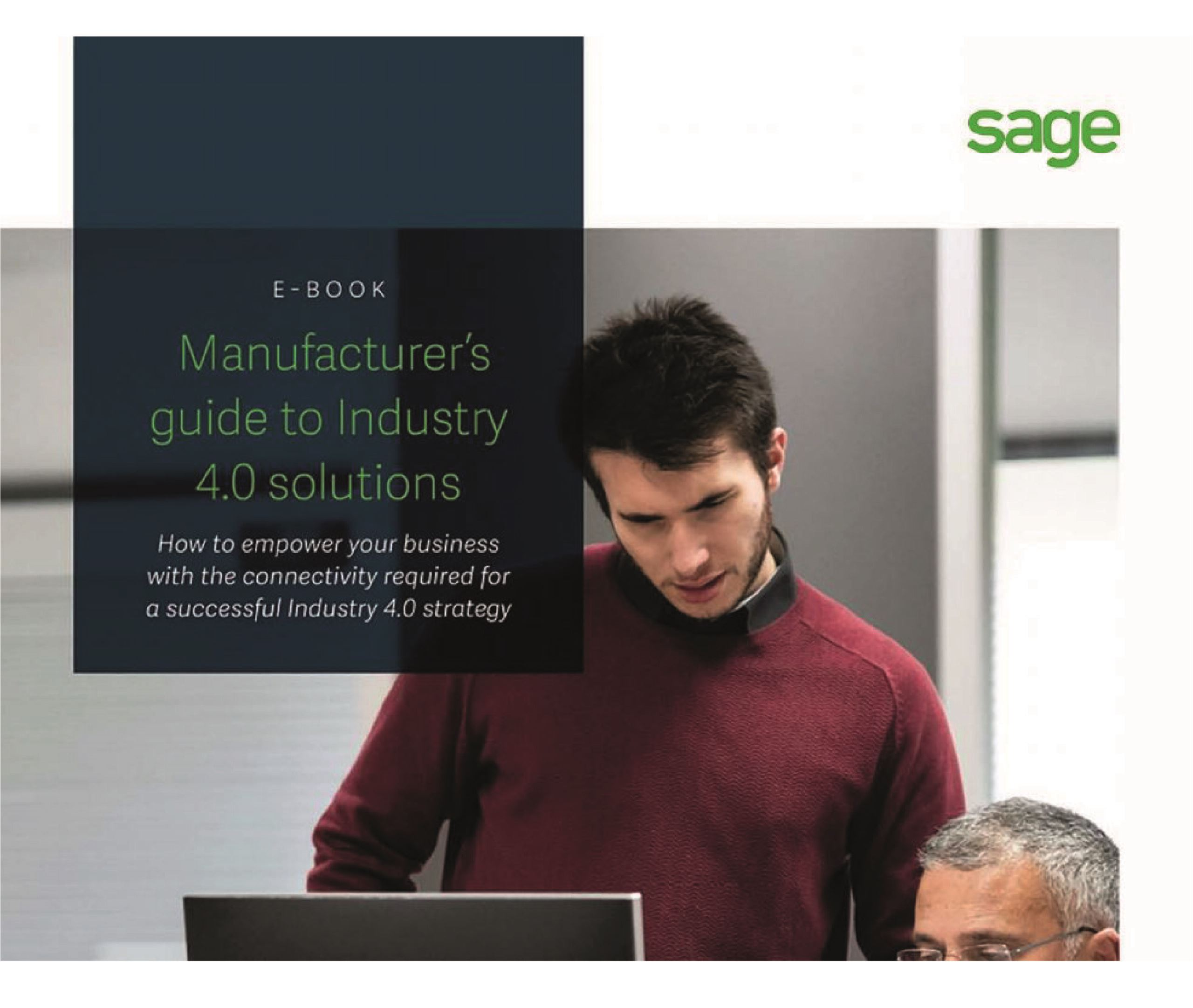iNDUSTRY 4.0 E-book feature image