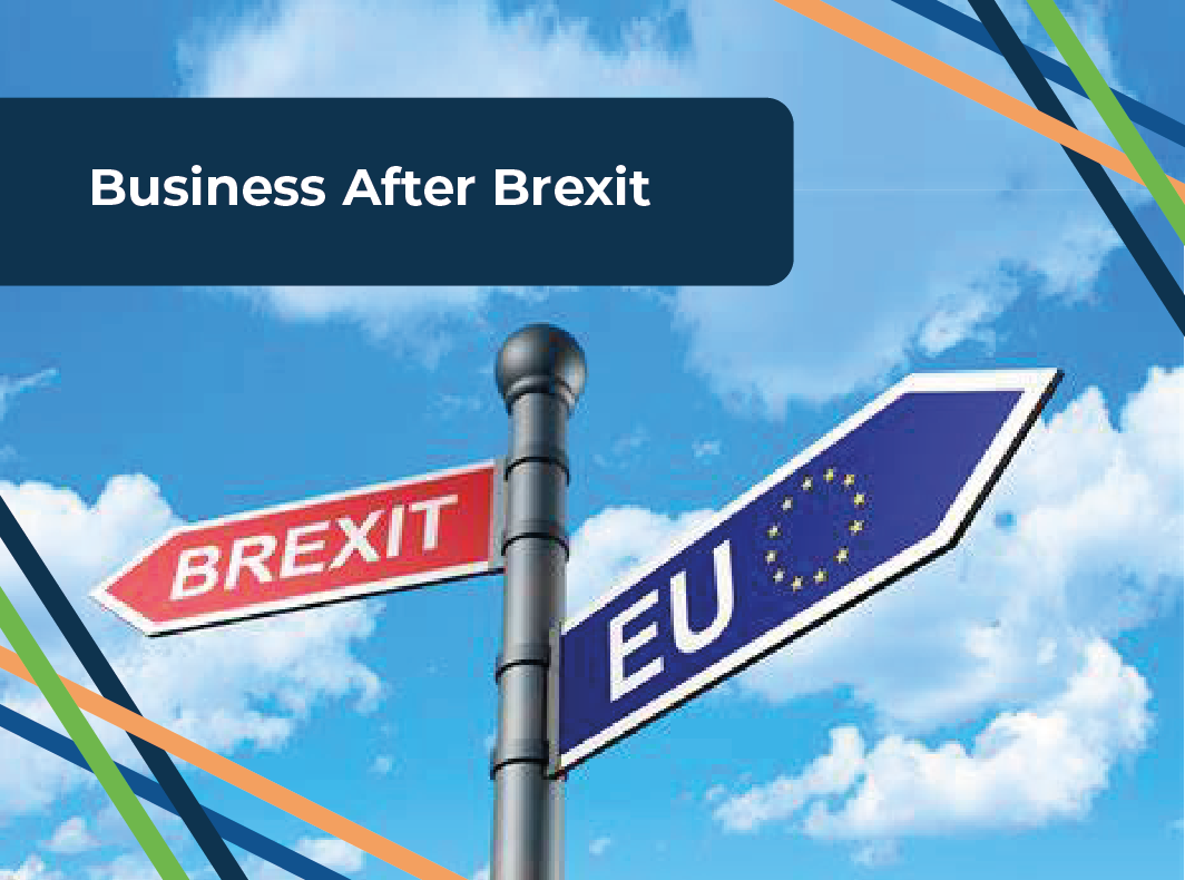 Business After Brexit Blog - feature image