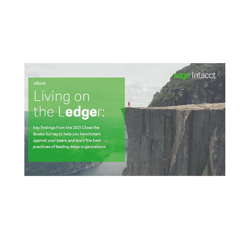 living on the ledger e-book snippet