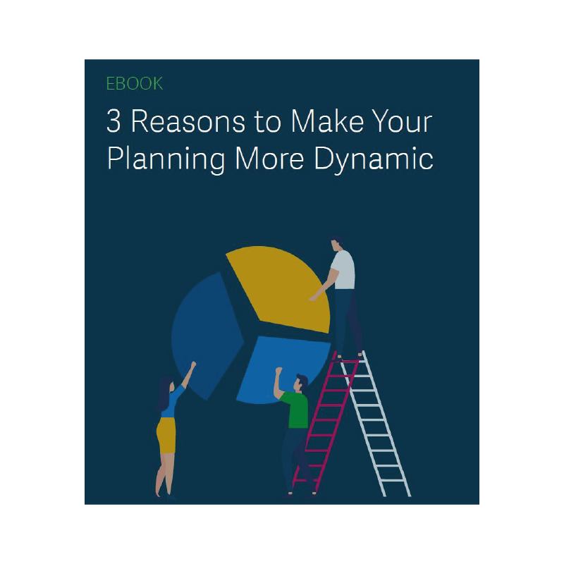 reasons to make your planning more dynamic ebook