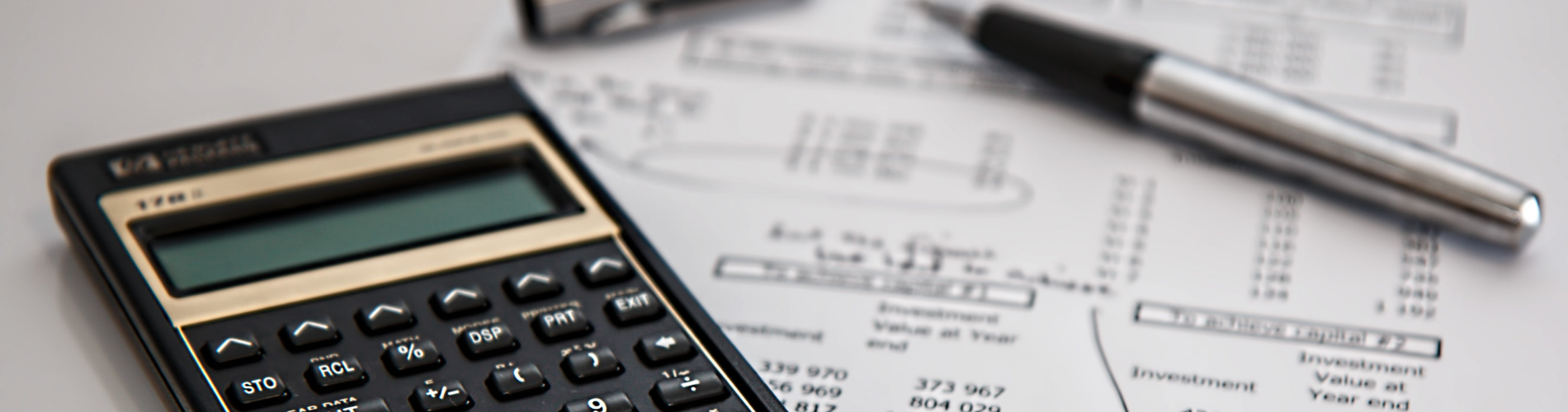 Take your accounting and finance software to the cloud